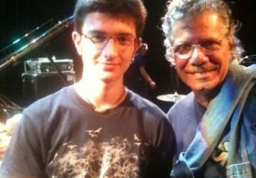 CHICK COREA  30 ANS DE COLLABORATION MERCI !